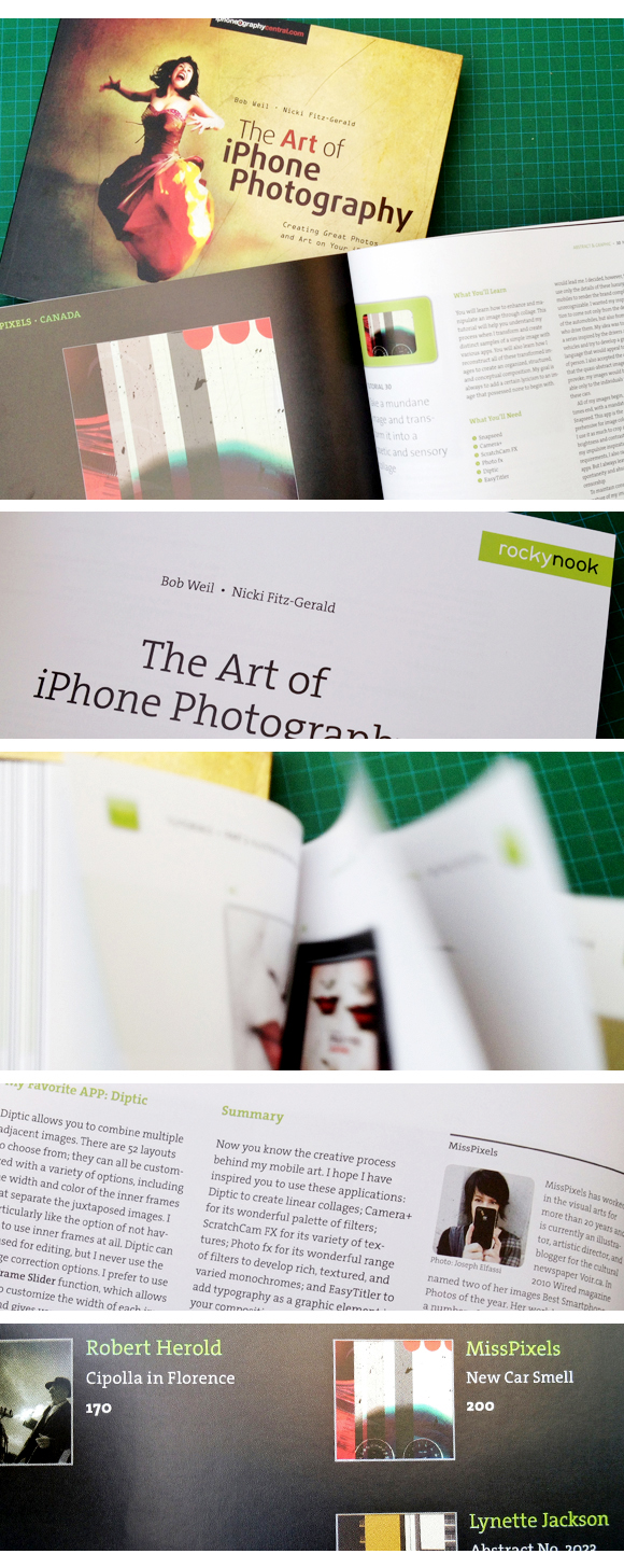 Misspixels - the art of iphone photography copy