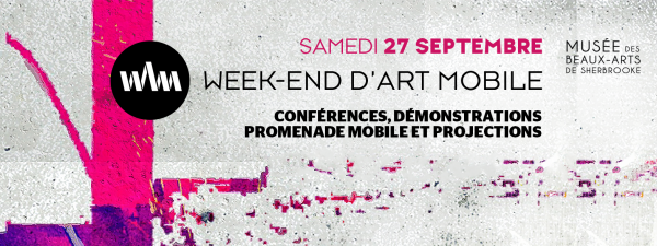 Week-end art mobile
